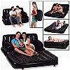 Надувной диван-трансформер 5 в 1 188х152х64см, Bestway 75039, фото 4