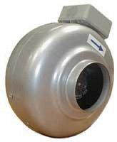 Вентилятор канальный ВКК 125