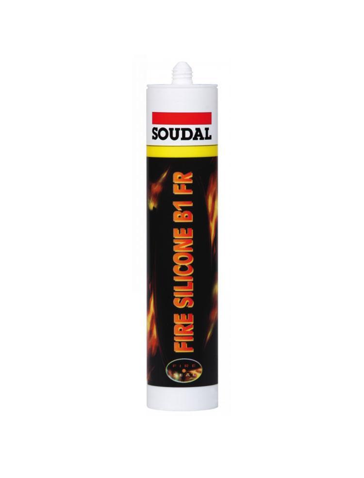 Огнестойкий акриловый герметик