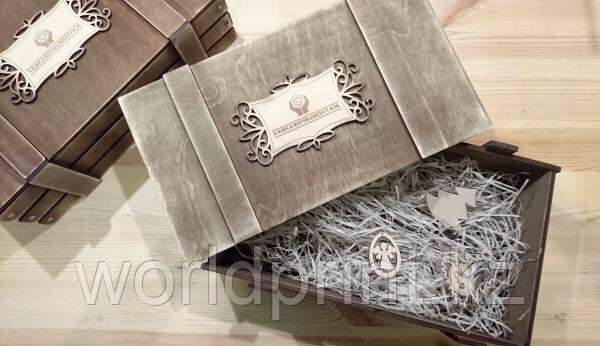 Ящик для сувениров