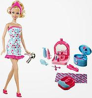 Кукла Барби Спа день, Barbie Spa Day, фото 1