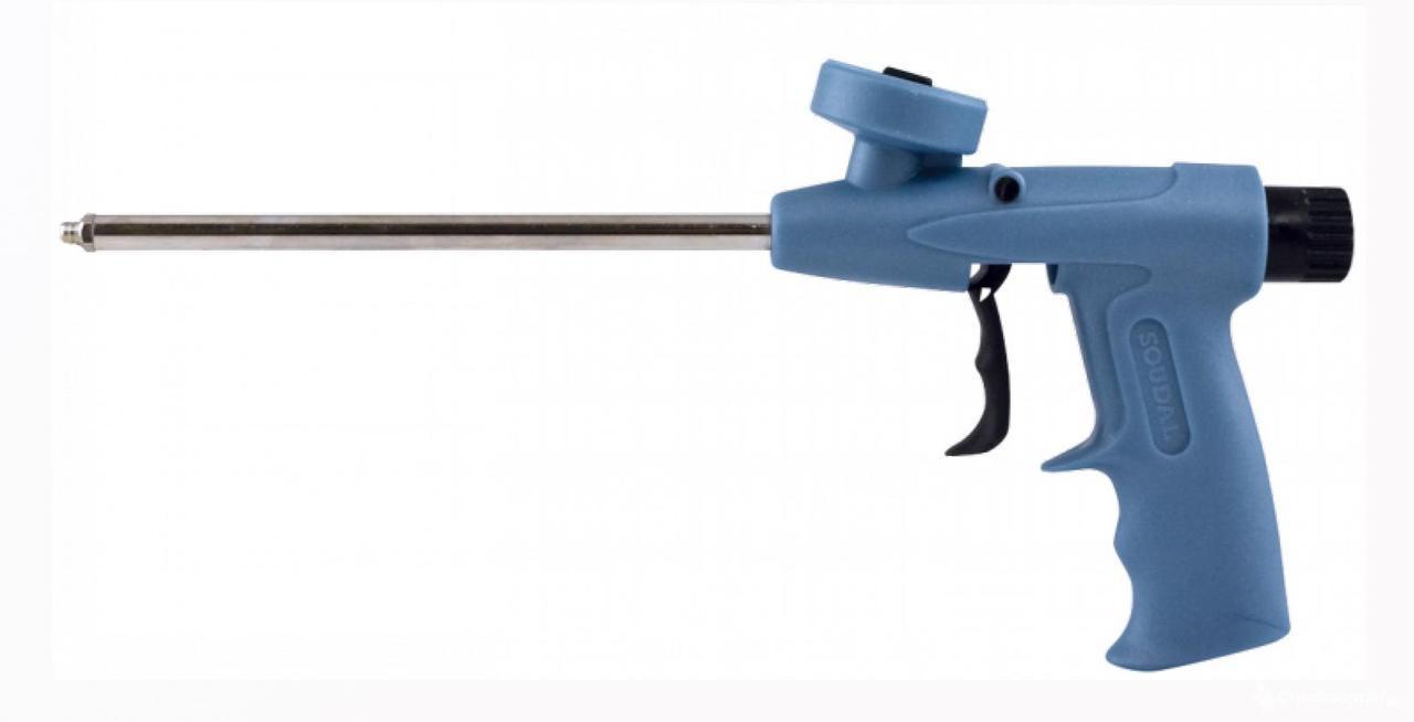 Пистолет для пены DESIGN GUN