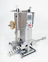 Клипсатор 2-3,0 автомат Адаптер под шприц (настольный), фото 2