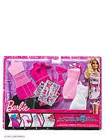 Барби Аксессуары Набор Модная дизайн-студия, Barbie