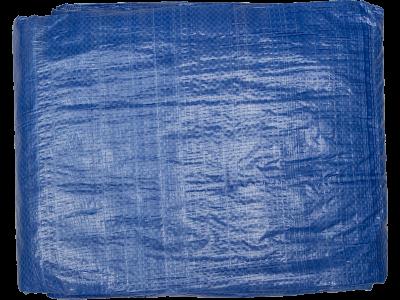 ТЕНТ СТРОИТЕЛЬНЫЙ STAYER MASTER, 65 Г/М2, С ЛЮВЕРСАМИ, ВОДОНЕПРОНИЦАЕМЫЙ, 4МХ5М, 12560-04-05, фото 2
