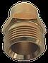 Латунный адаптер, фото 3