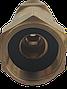 Латунный адаптер для пистолета ВД, фото 2