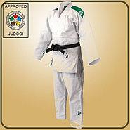 Как выбирать кимоно дзюдо. Новое видео от GREEN HILL.
