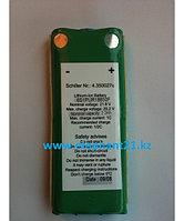 Аккумуляторные батареи SCHILLER для ЭКГ AT10+