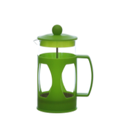 Заварочный чайник 600 мл. Зеленый.
