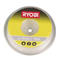 Леска Ryobi RAC102 (2 мм, 15 м)