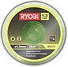 Леска Ryobi RAC131 (1.3 мм, 25 м)