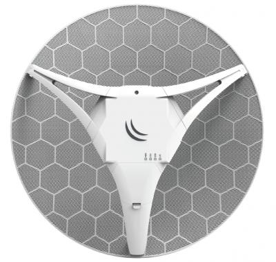 Радиомаршрутизатор MikroTik LHG LTE kit