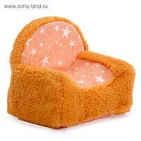 Мягкая игрушка «Кресло», МИКС