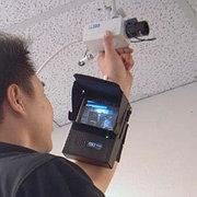 Обслуживание, ремонт систем видеонаблюдения