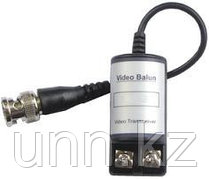 BP-601A - Пасивный приемопередатчик видеосигнала по витой паре AHD/TVI/CVI/CVBS