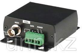 SP001VPD - Устройство грозозащиты цепей видео, питания и данных.