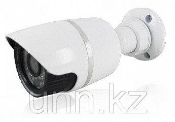 WP-2024IP - Мегапиксельная IP - видеокамера с ИК подсветкой