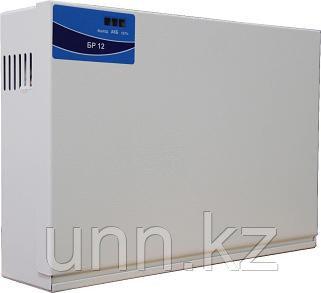 БР 12/2х17 (К4) - Бокс резервного электропитания для дополнительных аккумуляторов