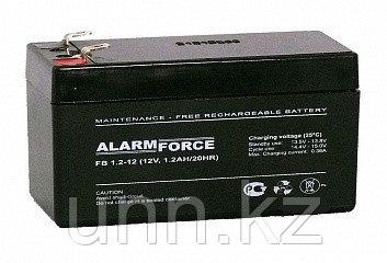 Аккумуляторная батарея 12 В, 1,2А/ч