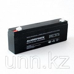 Аккумуляторная батарея 12 В, 2,3 А/ч, фото 2