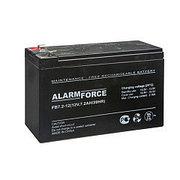 Аккумуляторная батарея 12 В, 7,2 А/ч