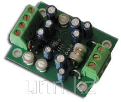 ДУ-1ПГ - Активный приемник видеосигнала по витой паре с грозозащитой