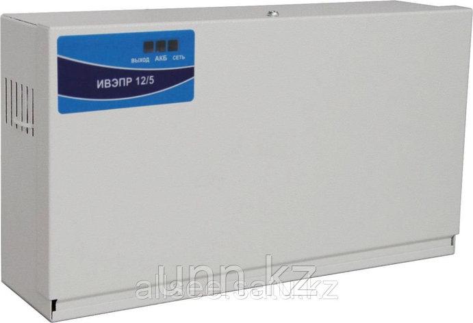 ИВЭПР 12/2 2х7 (2к) - Источник бесперебойного питания 12В, 2А, фото 2