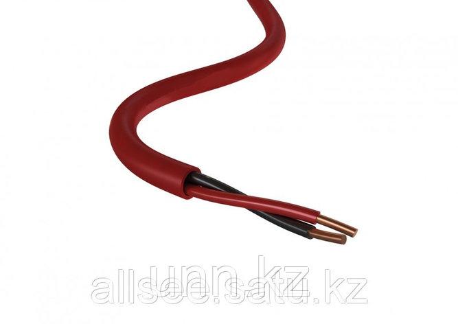 КСВВнг(А)-LS 2х0,5 - кабель для монтажа ОПС и телекоммуникаций, фото 2