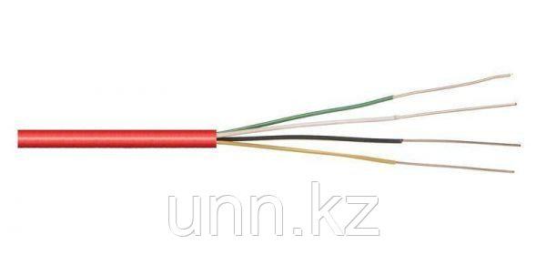 КСВВнг(А)-LS 4х0,5 - кабель для монтажа ОПС и телекоммуникаций