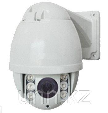 SPD-6508Z27 - Купольная поворотная камера, фото 2