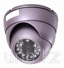DC-1024A28  - Мегапиксельная купольная AHD видеокамера