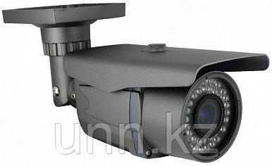 WP-1042A2812 - Мегапиксельная AHD видеокамера