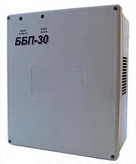 ББП-30Пл - источник бесперебойного питания 12 В, 3 А