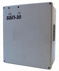 ББП-30Пл - источник бесперебойного питания 12 В, 3 А, фото 2
