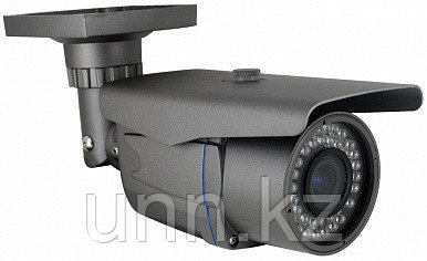 WP-4042A2812 - 4-х Мегапиксельная AHD видеокамера
