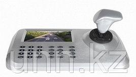 KB-3-IP - Пульт управления поворотными (PTZ, Speed Dome) камерами видеонаблюдения.