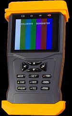Тестер TSc-AV TESTER тестер видеокамер AHD/TVI