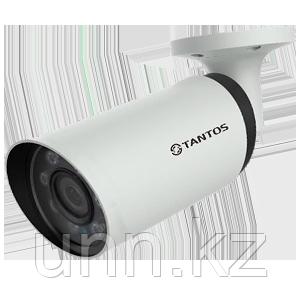 TSi-Pn425FP (3.6) IP 4Mp видеокамера Tantos, фото 2