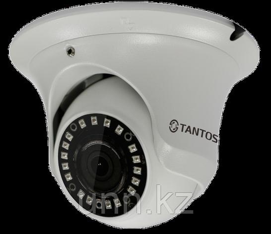 TSi-Ee25FP (3.6) 2Mp IP видеокамера Tantos, фото 2