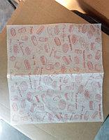 Бумага для упаковки донера, лаваша, шаурмы, гамбургера итд