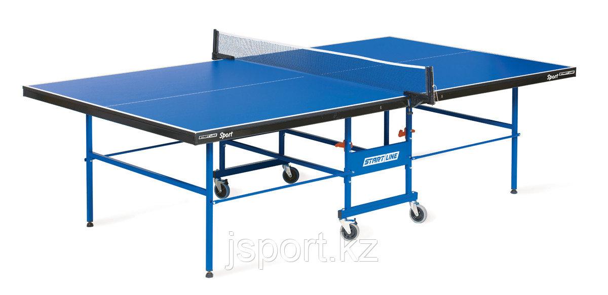 Теннисный стол Start Line Sport