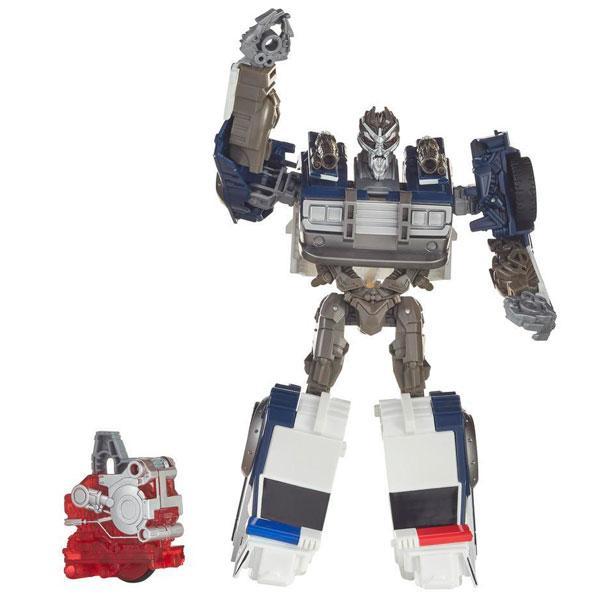 "Hasbro Трансформеры ""Бамблби"" - Баррикейд Заряд Энергона, 18 см"