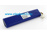 Аккумуляторные батареи Physiocontrol для дефибриллятора Lifepak 20E