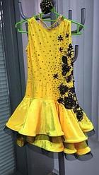 Одежда для бальных танцев: наши работы 6