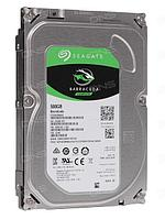 "Жесткий диск HDD 500 Gb Seagate Barracuda ST500DM009 3.5"" SATA 6Gb/s 32Mb 7200rpm"