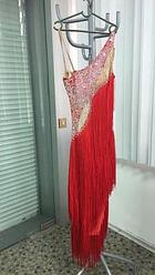 Одежда для бальных танцев: наши работы 30