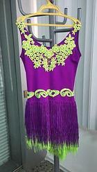 Одежда для бальных танцев: наши работы 31