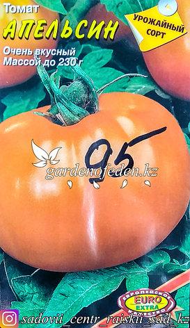 """Семена томата - Euro Extra """"Апельсин"""", фото 2"""