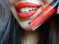 """Жидкая матовая помада для губ """" LONGSTAY Liquid Matte Lipstick"""" оранж"""
